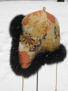 Model Tibet, omtalt i Frk. Smillas fornemmelse for sne, Samarkand
