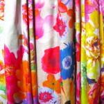 Silketørklæder
