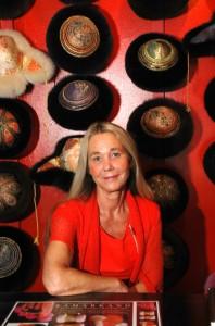 Jane Eberlein, Samarkand