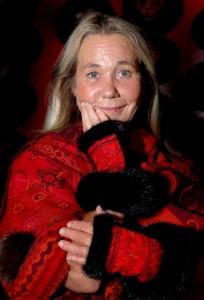 Jane Eberlein, Samarkand. Muffedisser
