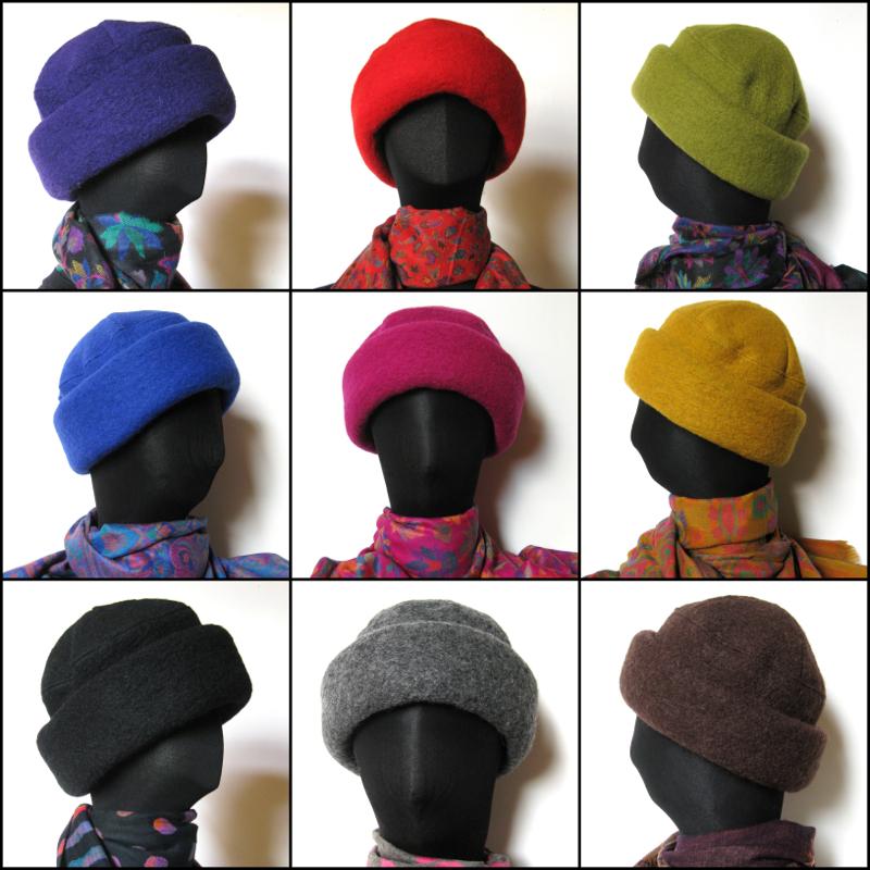 uldhue, uld hue, uldhatte, uld hat, huer, pelshatte, jane eberlein, kogt uld, varme huer