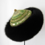 samarkand, pelshatte, fur hats, jane eberlein, Samarkand hatte, pelshuer, hats, hatte,