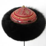 samarkand, pelshat, fur hat, jane eberlein, pelshue, hats, hatte, chapeaux, hüte