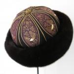 Jane Eberlein, pelshue, hats, hue, samarkand, pelshat, fur hat, hatte, chapeaux, hüte