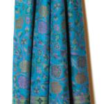 Cashmere tørklæde, sjal. Samarkand har et stort udvalg af Cashmere og uld tørklæder