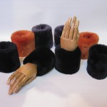 muffedisser, håndledsvarmer, Jane Eberlein, Samarkand, muffer, wristwarmers.