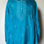 silkebluser, skjorter silke, bluse silke, jane eberlein, samarkand, sommertøj