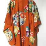 haori, kimono, kimonojakke, kimono silke, japansk kimono, samarkanddk, jane eberlein, onlineshop samarkand, silkekimono,
