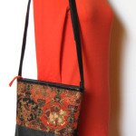 lædertasker, læder tasker, lædertaske, kimonostof, dametask, skuldertasker, totebags, tasker i skind, taske broderi, stake stof, jane eberlein, samarkanddk
