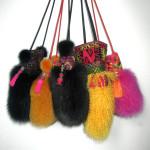 pelstaske, pels, dametaske, skuldertaske, taske pels, jane eberlein, samarkanddk