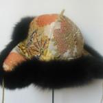 pelshatte, pelshuer, fur hats, samarkand, jane eberlein