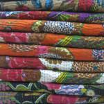 sengetæppe, sengetæpper, bolig, boligindretning, tæpper, quilts, indiske sengetæpper, samarkand, jane eberlein, interiør, senge