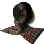 uld tørklæde, cashmere tørklæder, pashmina tørklæder, sjaler, pelskrave, pelshue, pelshatte, uldtørklæder, samarkanddk,jane eberleinv