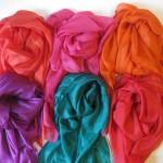 silketørklæder, tørklæder, tørklæder i silke, jane eberlein, samarkand