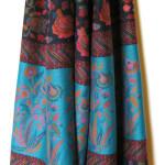 Cashmere / uld tørklæde, sjal. Samarkand har et stort udvalg af Cashmere og uld tørklæder