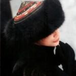 Furhat Bergdorf Goodmann 1989. Pelshat Bergdorf Goodmann. Handmade jane Eberlein